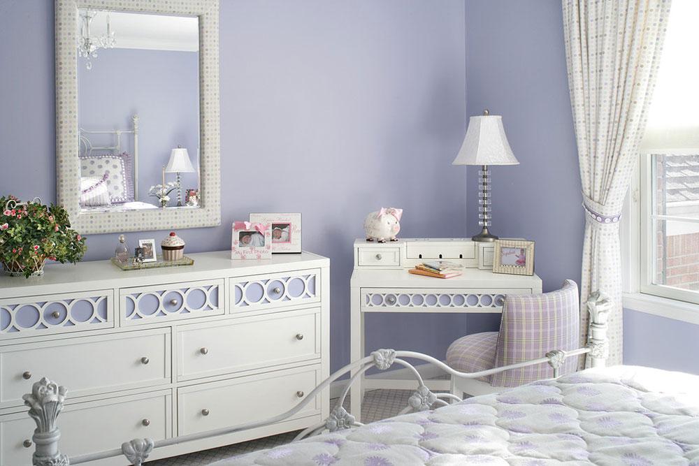 Bedroom Interior Design Tips For Young Girls 7 Bedroom