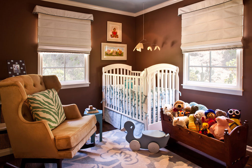 Color-Psychology-For-Baby-Rooms-10 Color Psychology For Baby Rooms