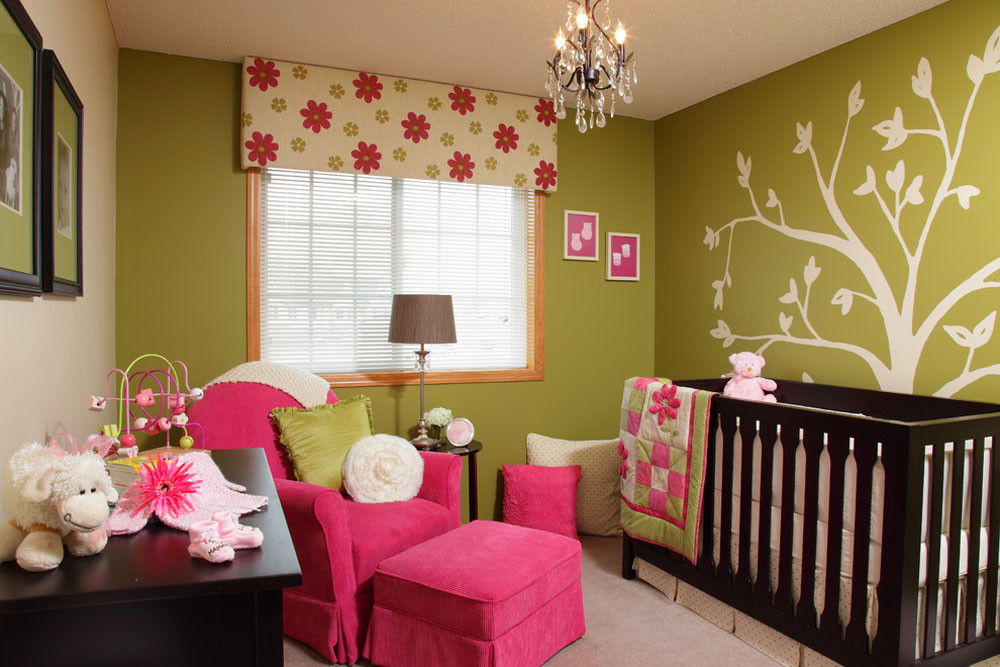 Color Psychology For Baby Rooms 12 1