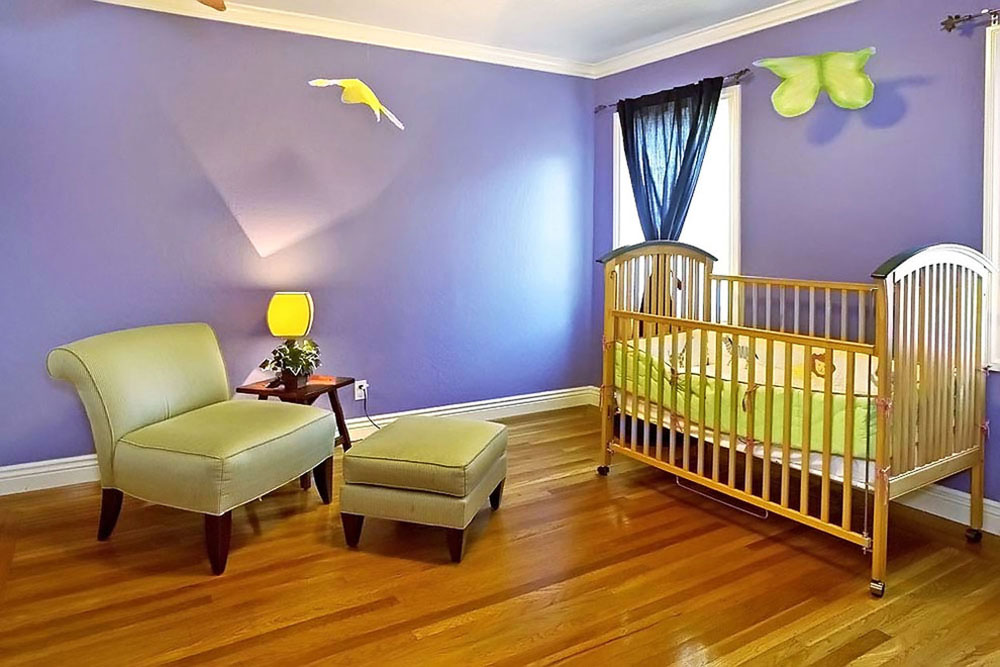 Color Psychology For Baby Rooms 13 1