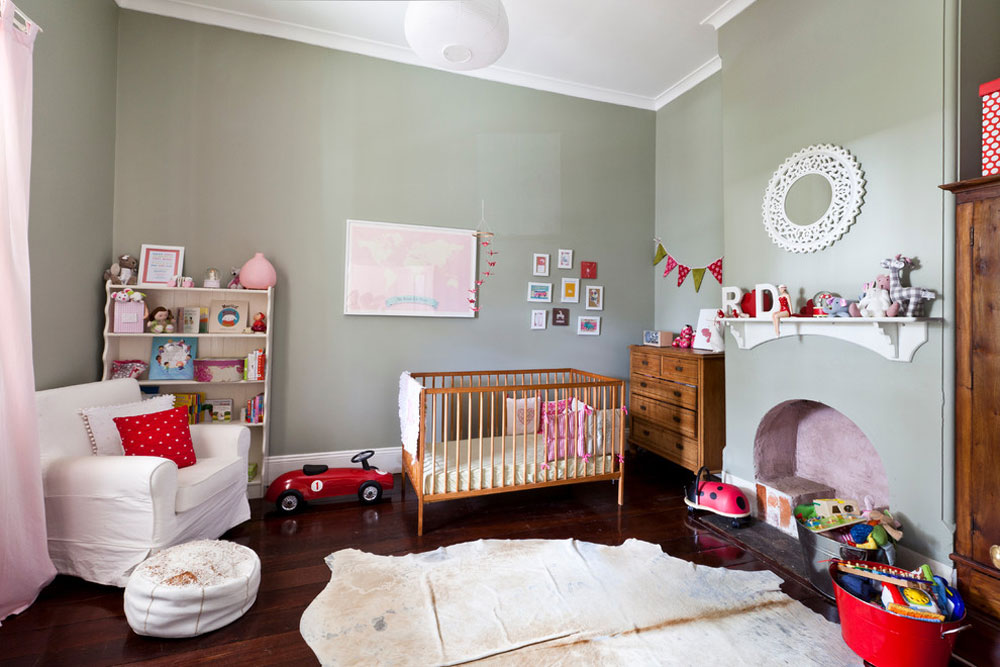 Color Psychology For Baby Rooms 2 1