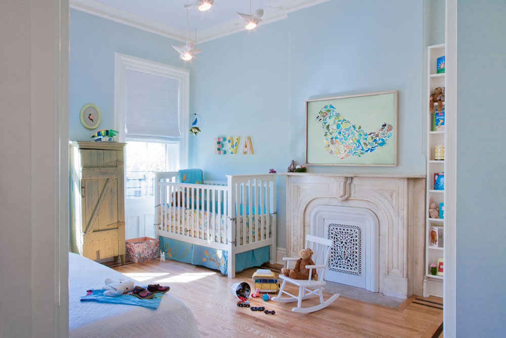 Color Psychology For Baby Rooms 5 1