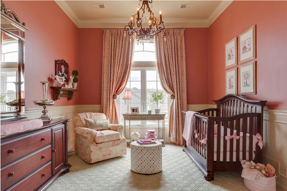 Color Psychology For Baby Rooms 6