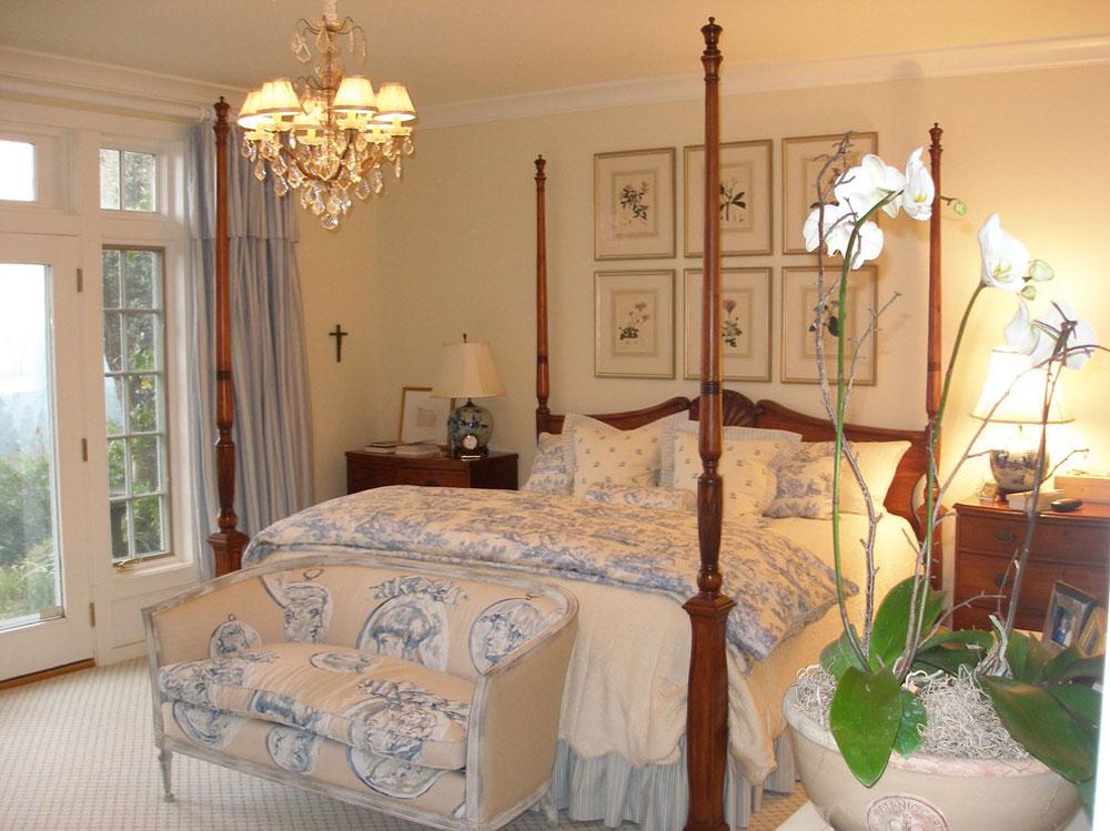 Creating A Romantic Bedroom Interior Design 2