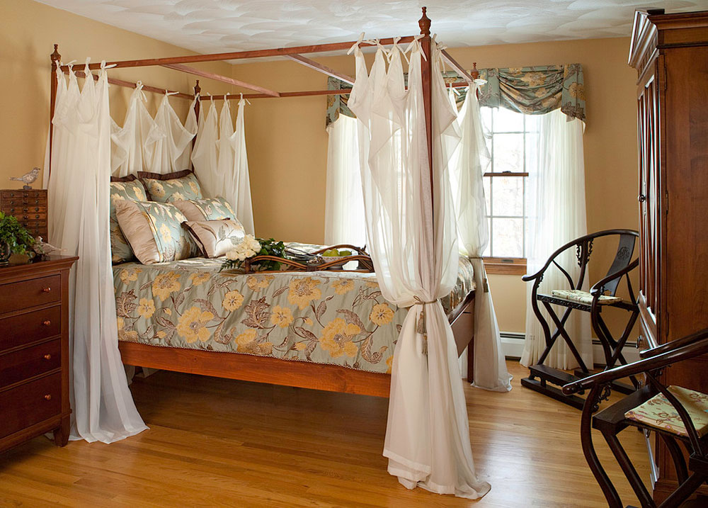 Intimate Bedroom Ideas Part - 43: Creating-A-Romantic-Bedroom-Interior-Design-3 Creating A Romantic