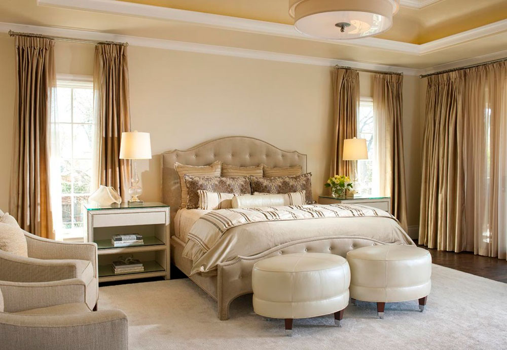creating a romantic bedroom interior design 8 creating a romantic - Bedroom Interior Ideas