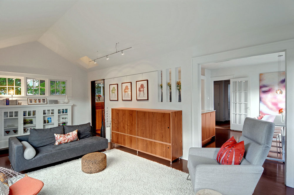 Decorating With White Walls decorating and adding color to rooms with white walls