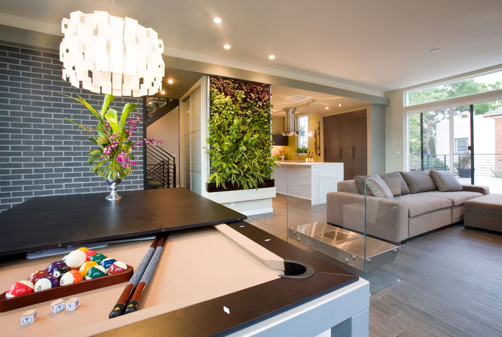 Decorating Your Houses Interiors With Plants 11 1