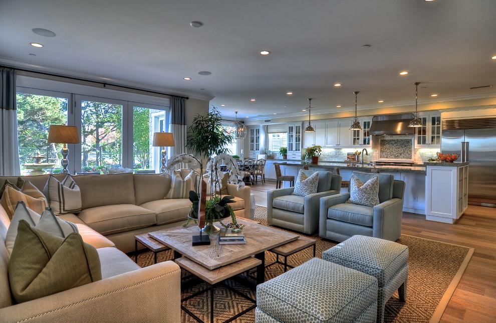 Designing A Contemporary Style Home Decor