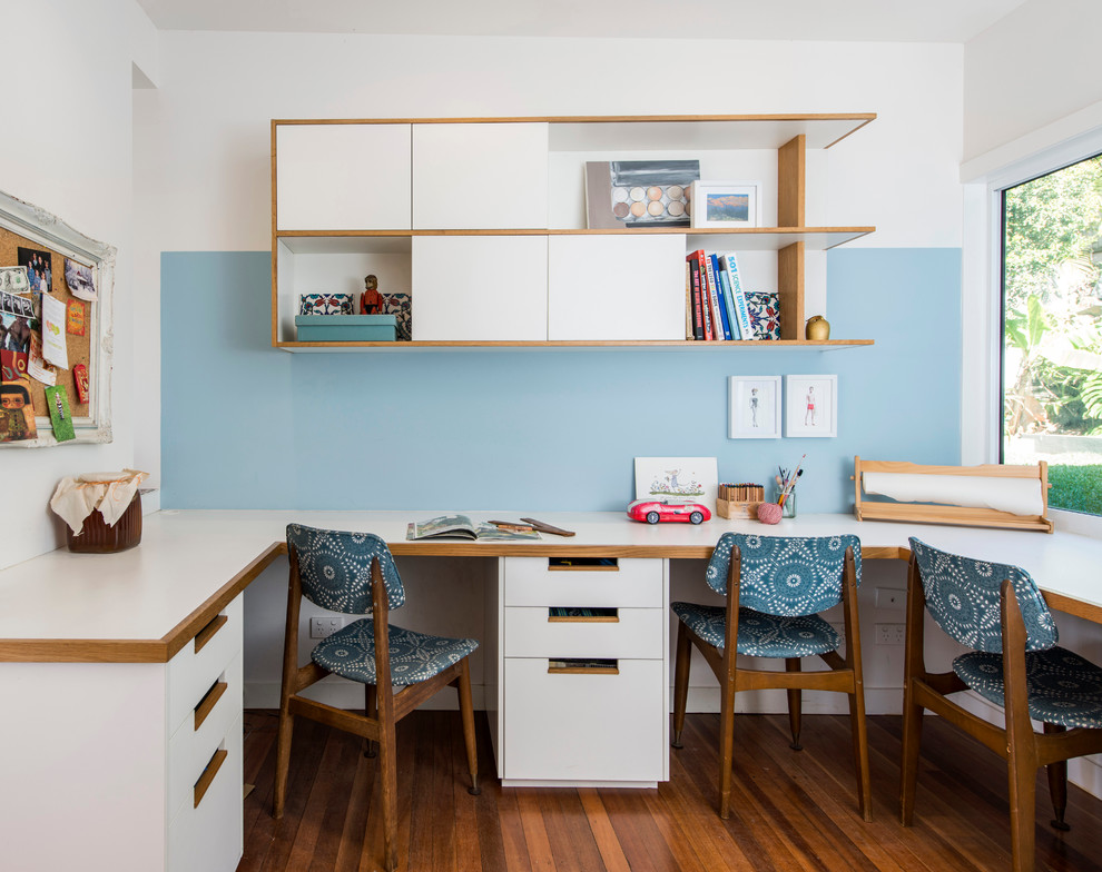 how to decorate office room. How-To-Decorate-An-Office-And-Home-Workspace- How To Decorate Office Room