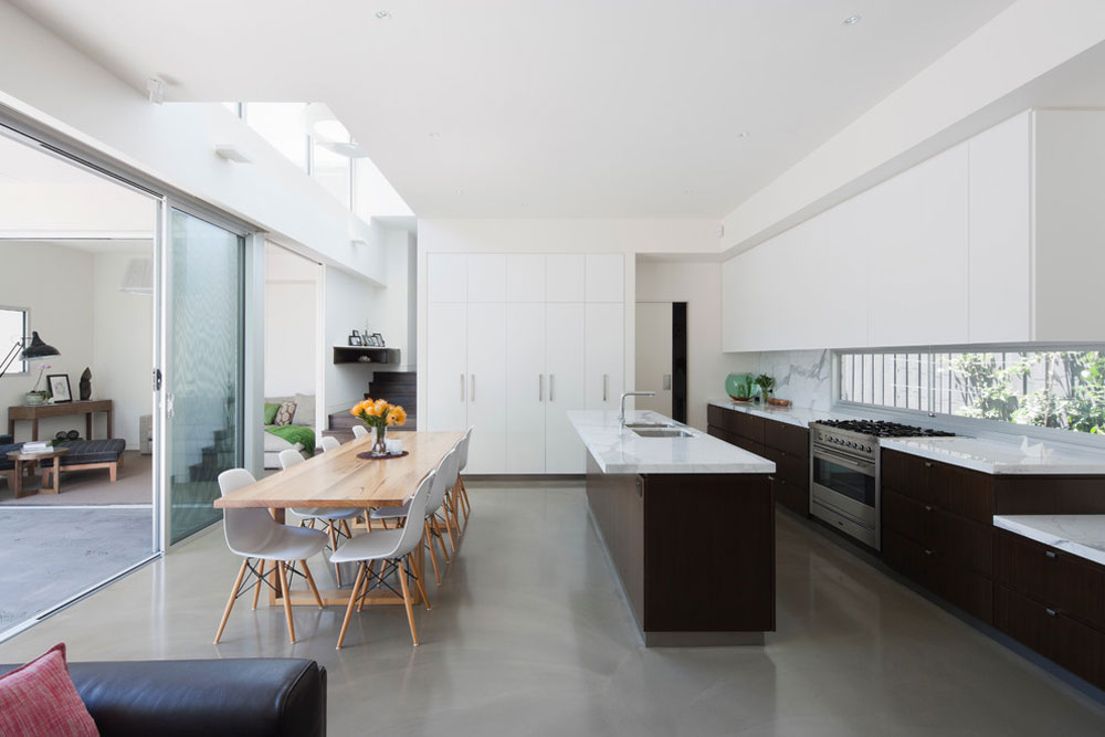 Modern Kitchen Flooring Options Pros And Cons 1