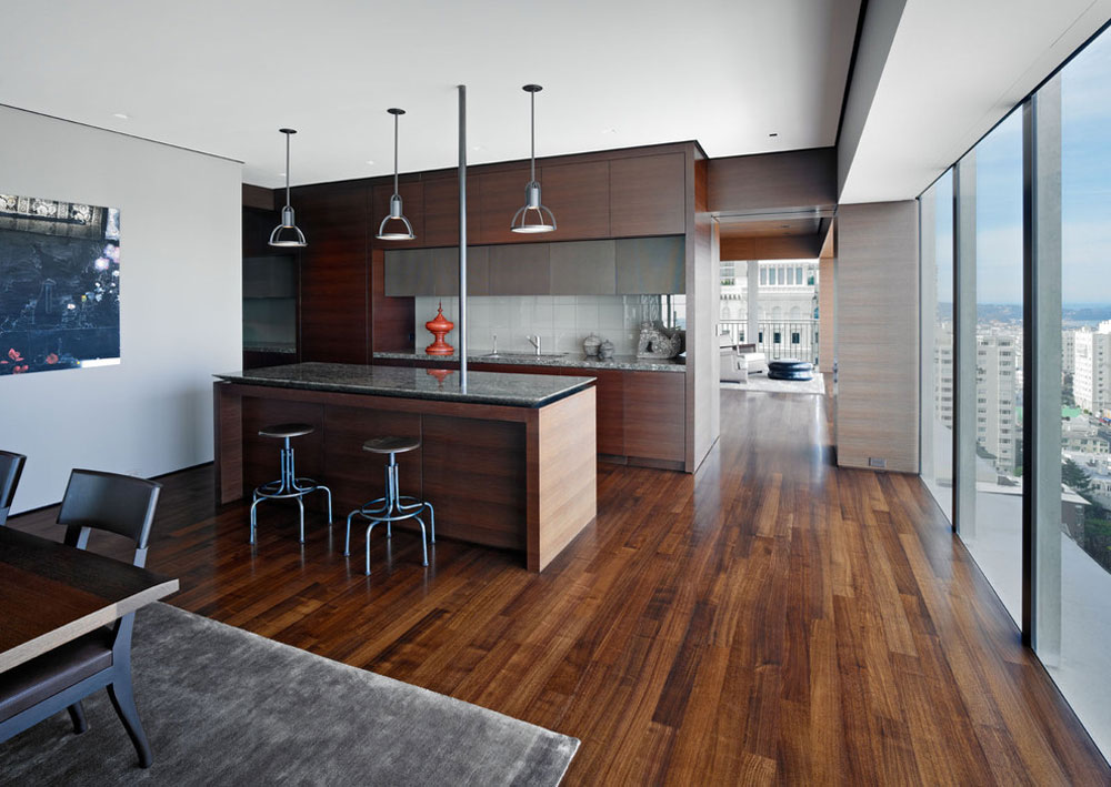 Modern Kitchen Flooring Options Pros And Cons 10 Modern