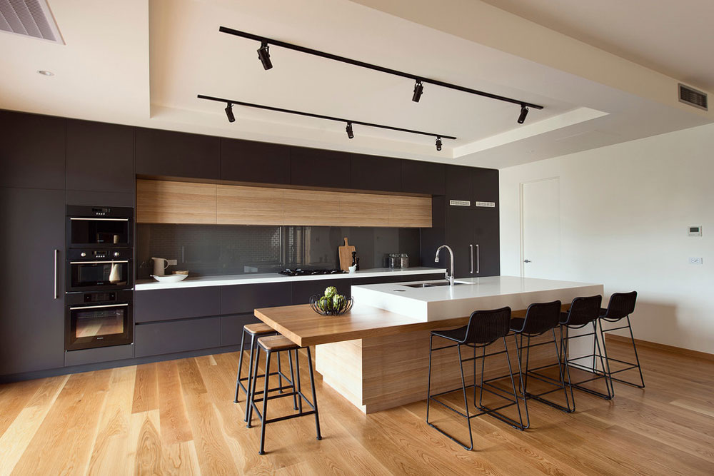 Modern Kitchen Flooring Options Pros And Cons 3