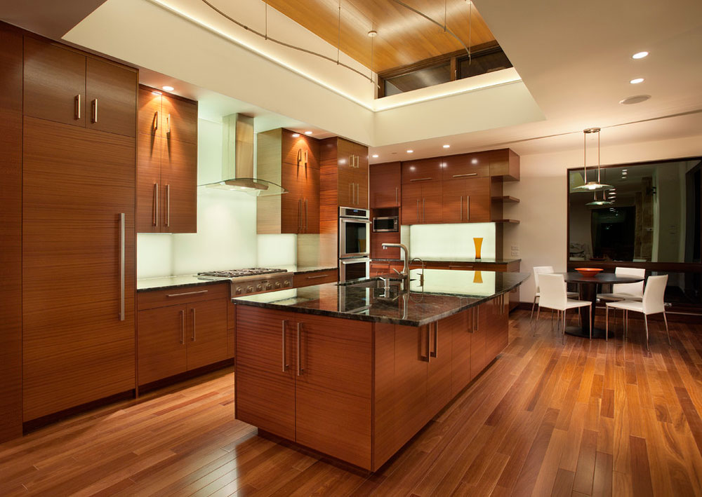 Modern Kitchen Flooring Options Pros And Cons 5