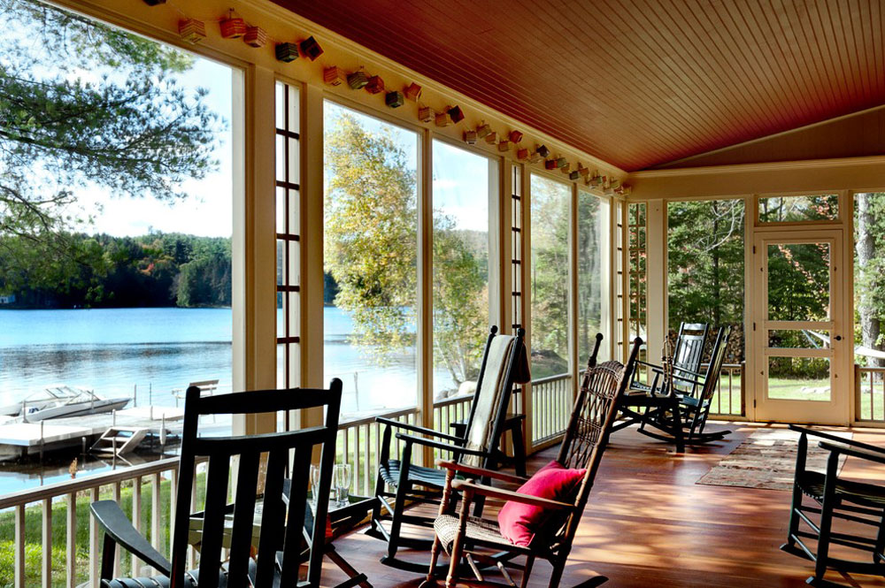 Summer House Style Interior Design - Tips And Showcase