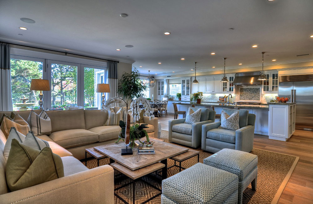 Summer House Style Interior Design Tips And Showcase