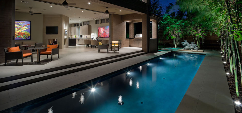 swimming pool design ideas and pool landscaping 1 outdoor. beautiful ideas. Home Design Ideas