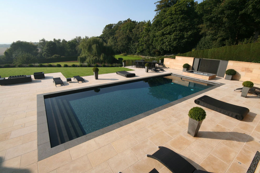 Outdoor Pool Designs That You Would Wish They Were Yours