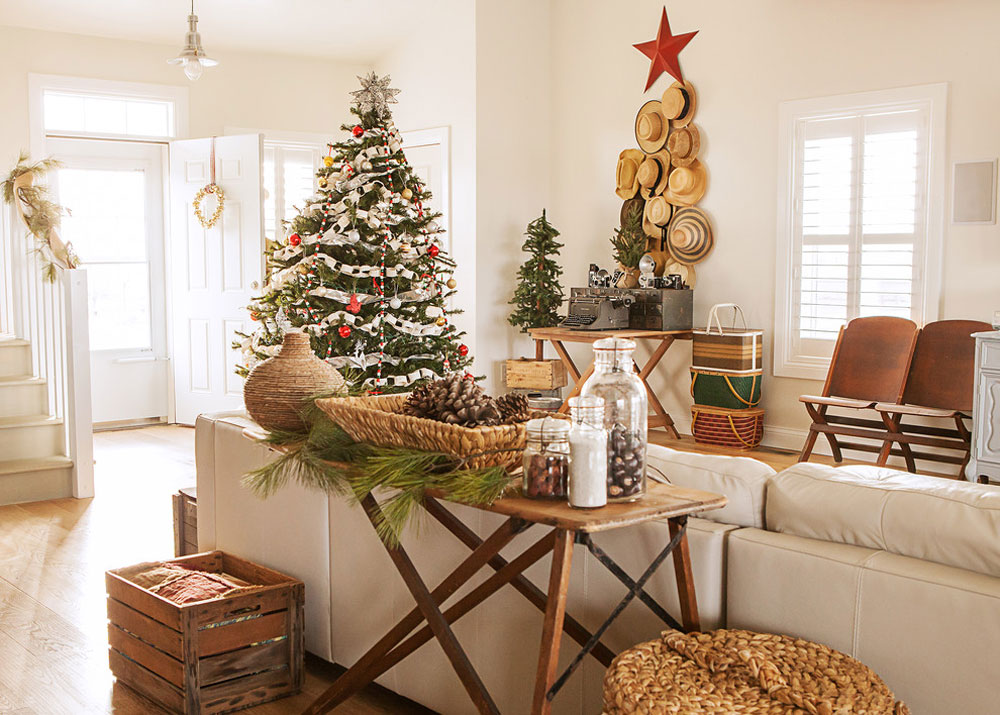 tips for decorating the house for christmas rh impressiveinteriordesign com