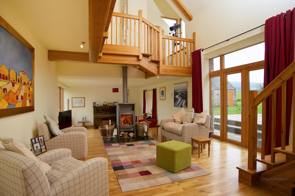 tropical home decorating and interior design ideas 9 tropical
