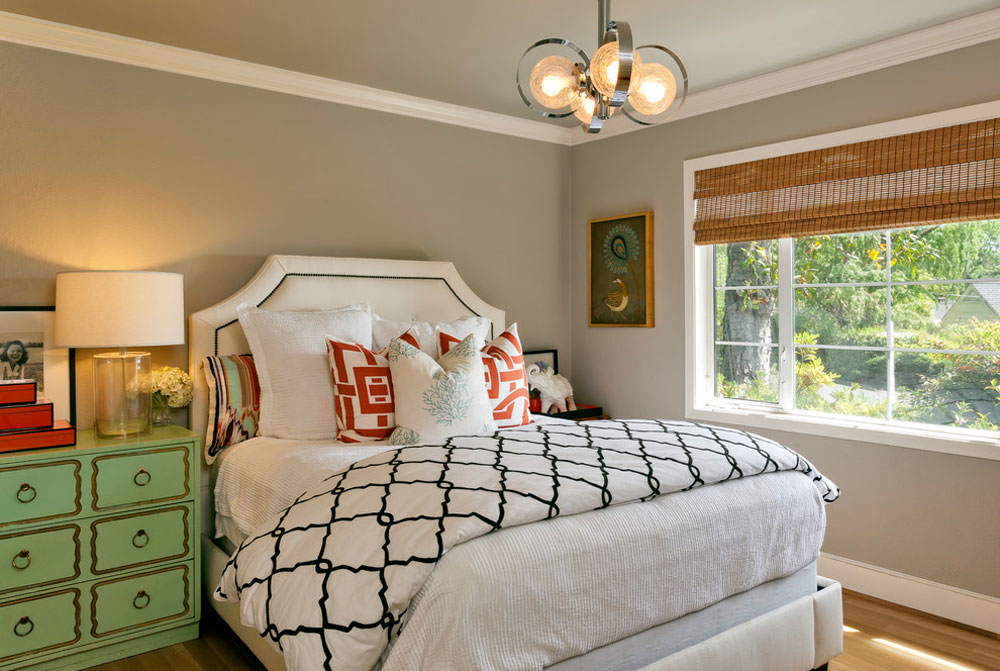 guest bedroom decorating ideas and tips to design - Guest Bedroom Decor Ideas