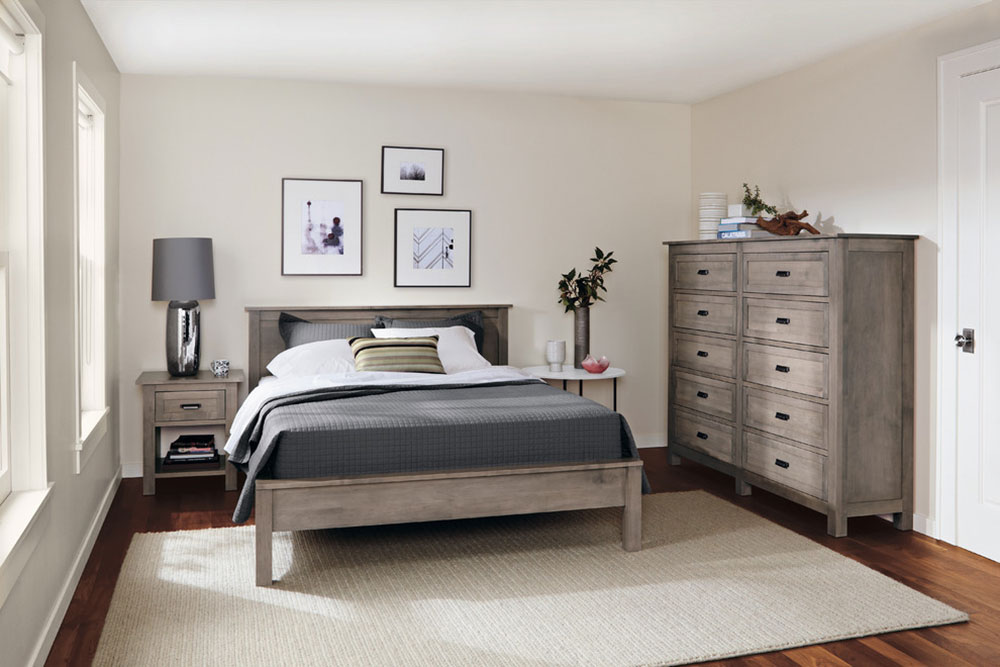 . How To Choose The Furniture For Your Guest Room