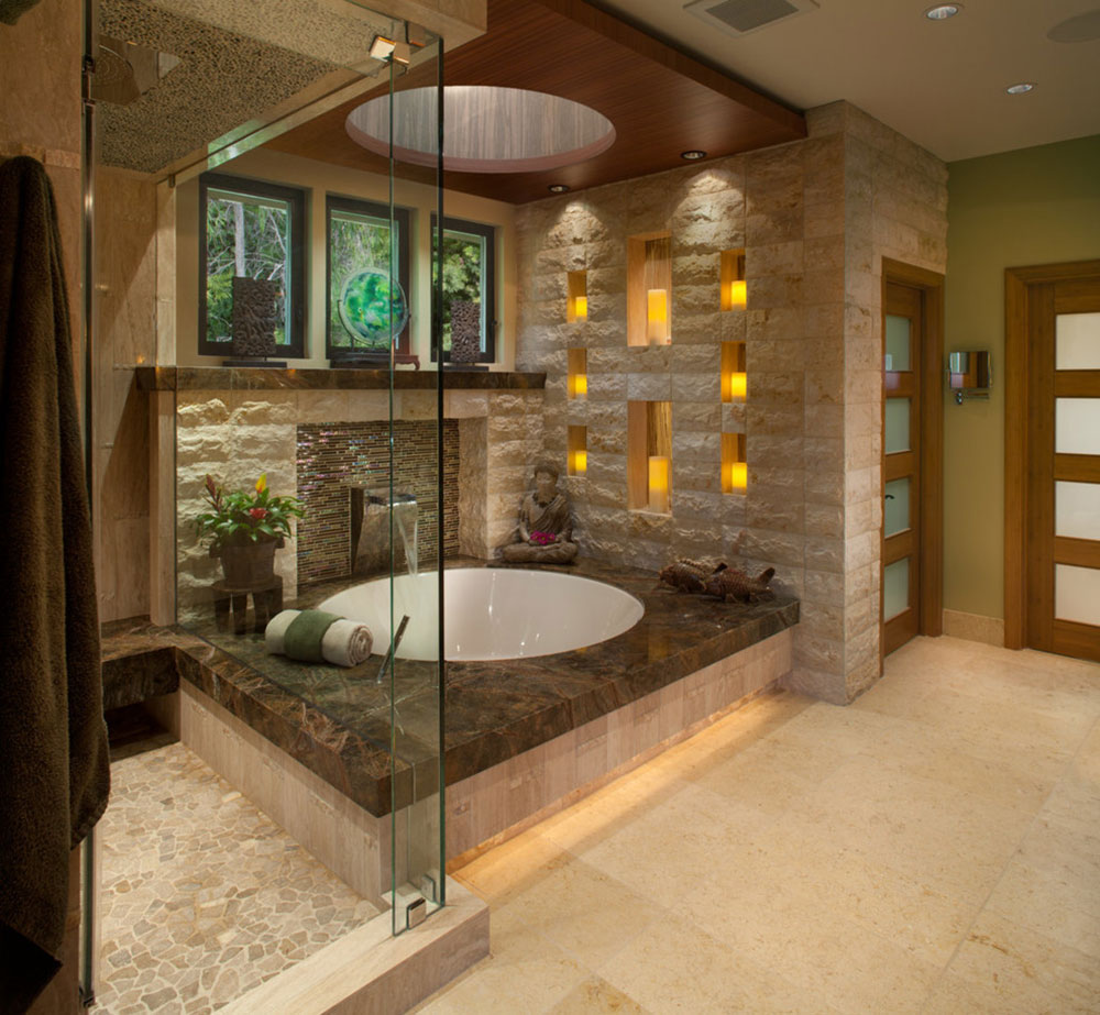 How To Choose The Right Bathtub (75 pictures)