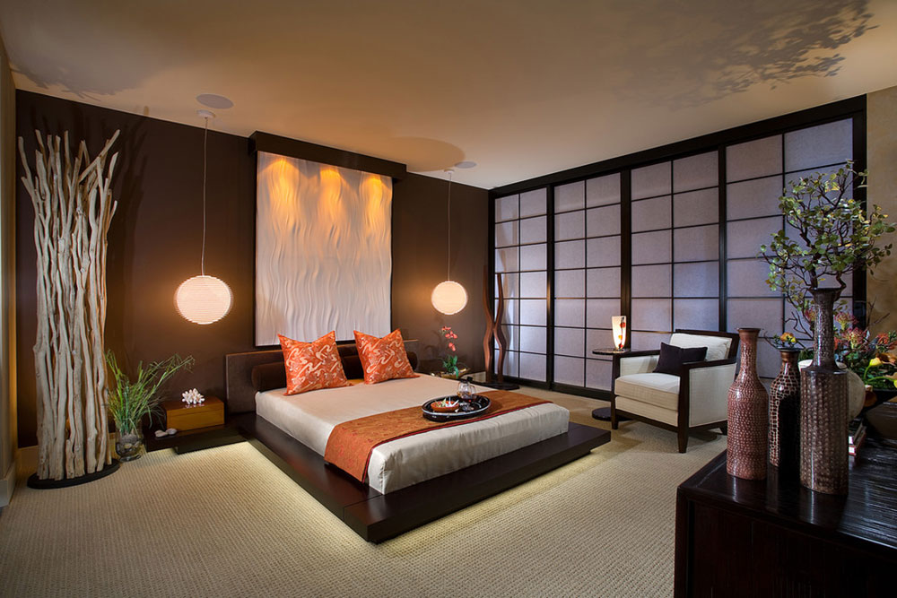 How To Design A Japanese Bedroom