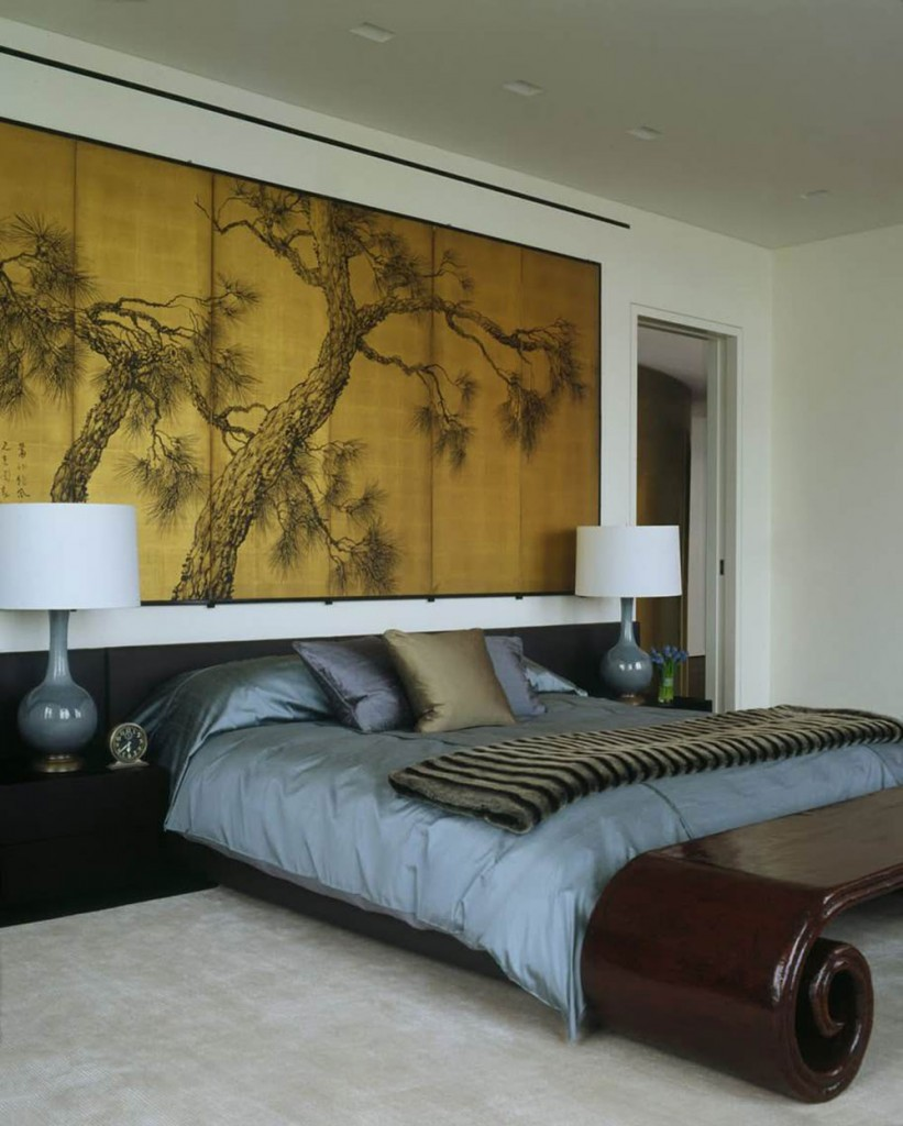 How To Design A Japanese Bedroom7 821x1024 How To Design