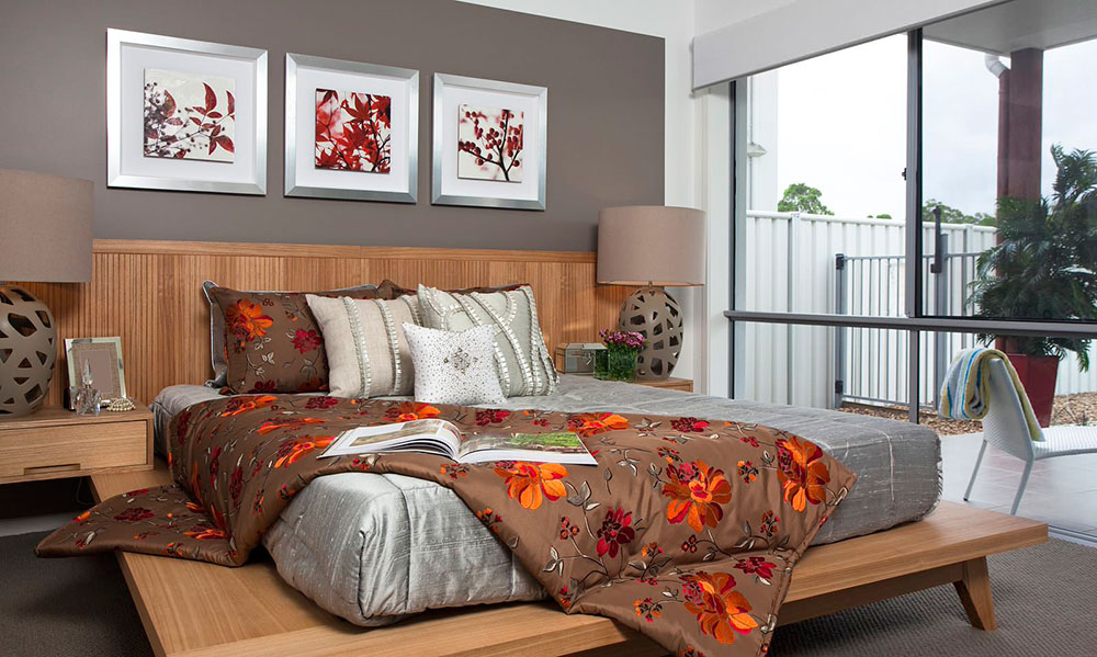 How To Make A Bedroom Feel Cozy13