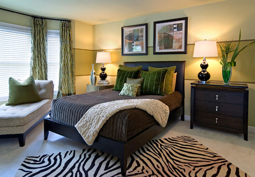 How To Make A Bedroom Feel Cozy6