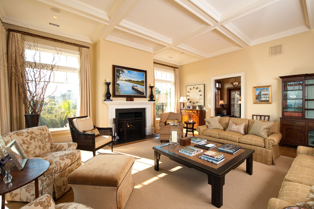 How To Make A Living Room Look Larger9