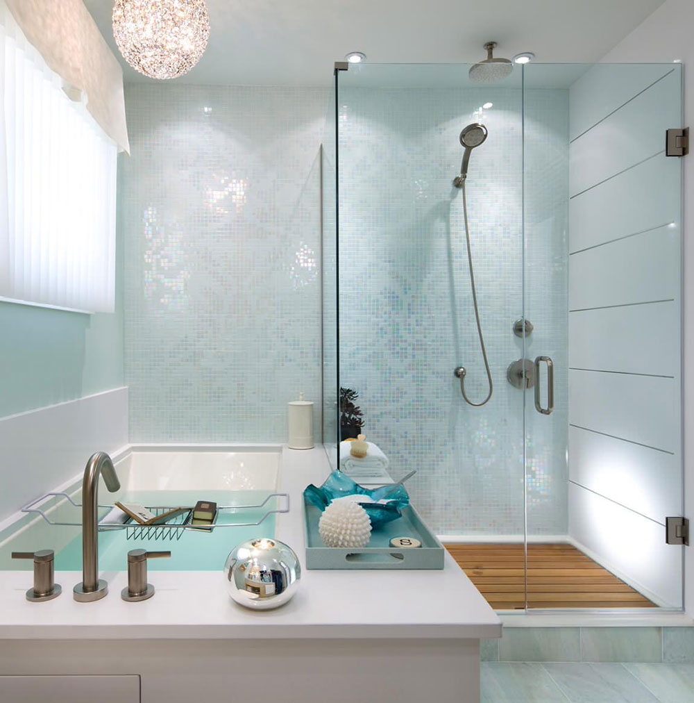 How To Use Mosaic Tiles In Your House