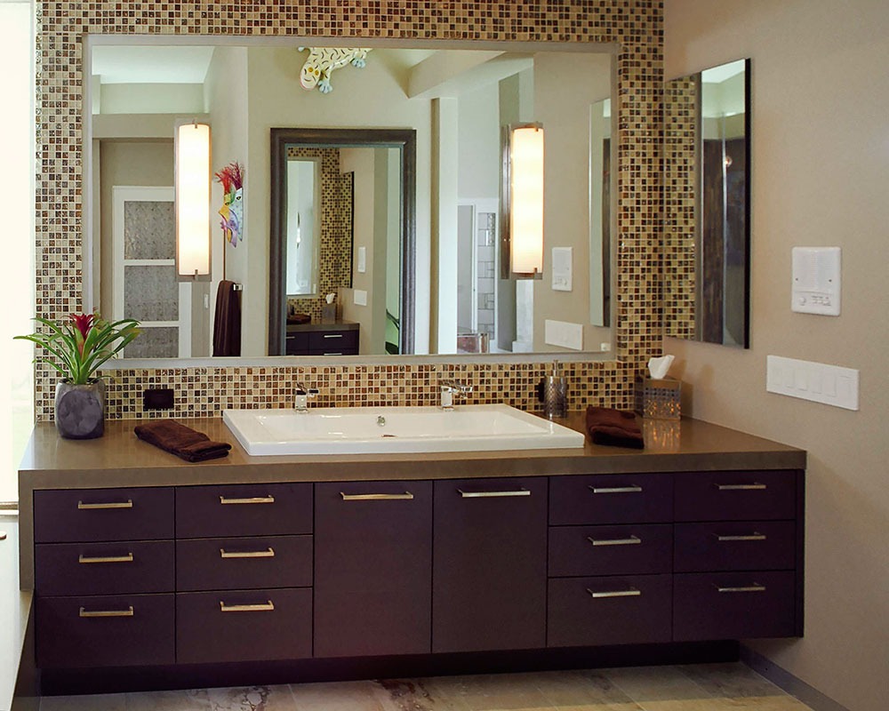 How To Use Mosaic Tiles In Your House10. How To Use Mosaic Tiles In Your House