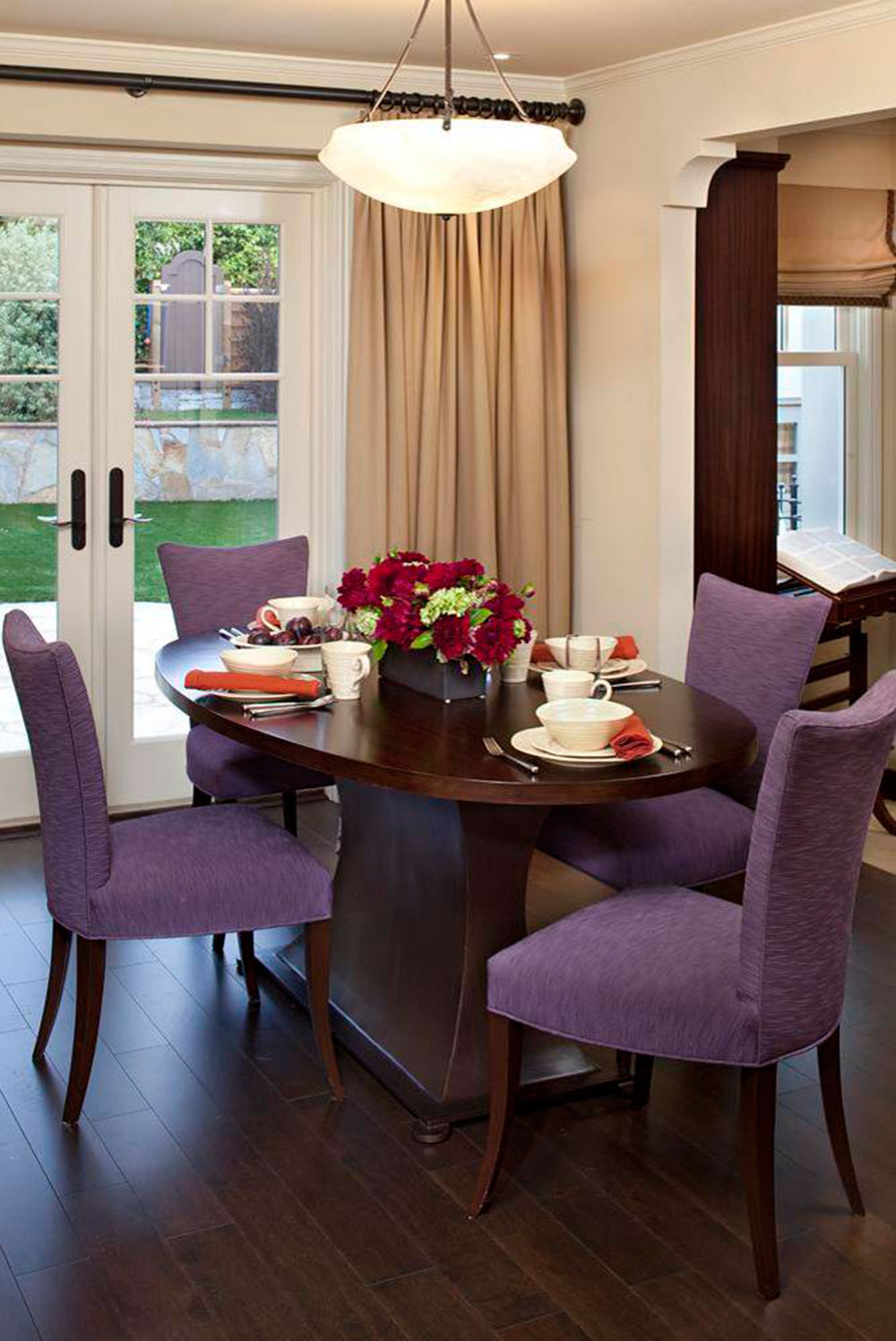 Tips For Decorating Small Dining Rooms10 Tips For Decorating Small Dining Part 61