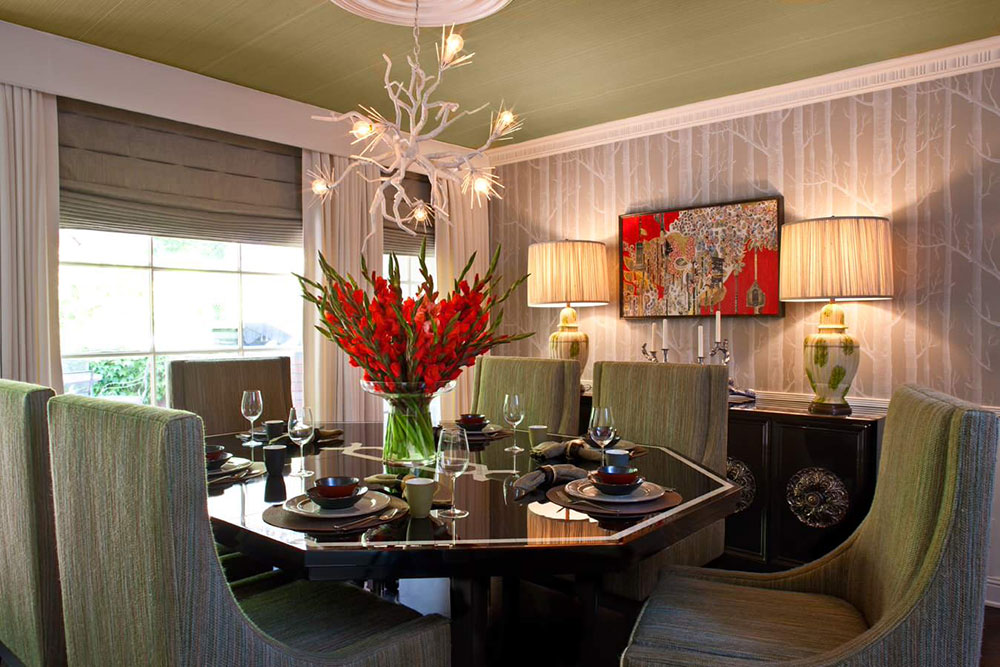 Tips For Decorating Small Dining Rooms11 Tips For Decorating Small Dining Part 80