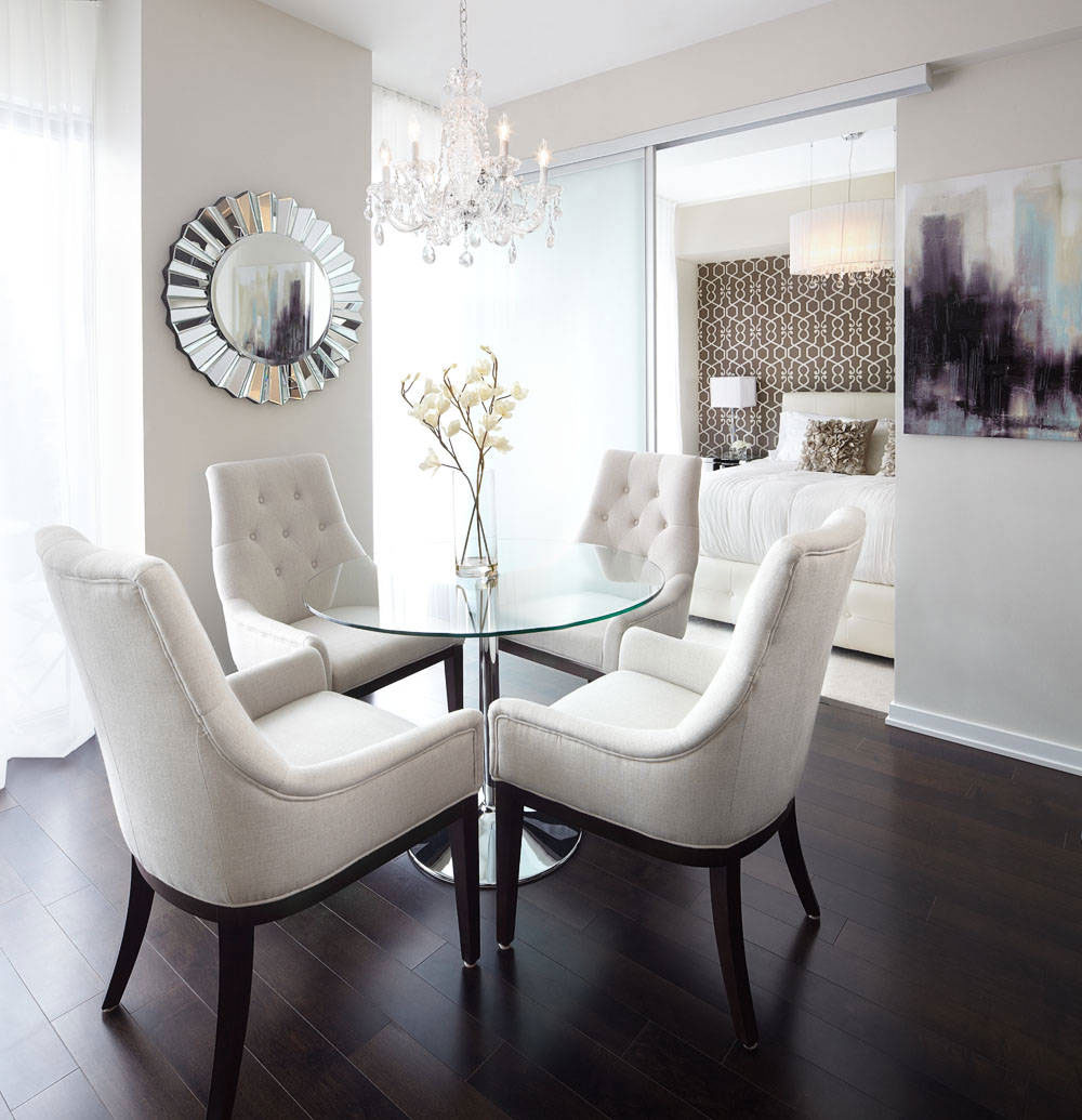 small dining room decoration 26 Images Of Tips For Decorating