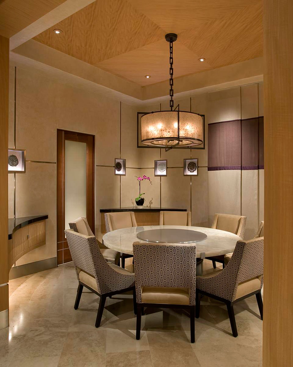 Tips For Decorating Small Dining Rooms Tips For Decorating Small Dining