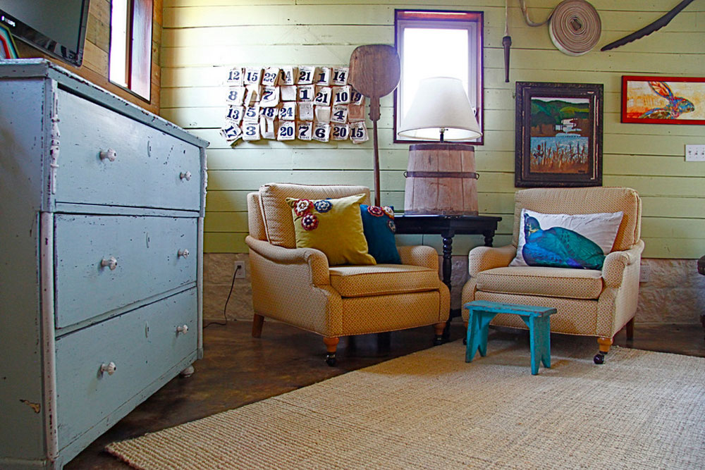 Vintage Home Decor Style And Ideas