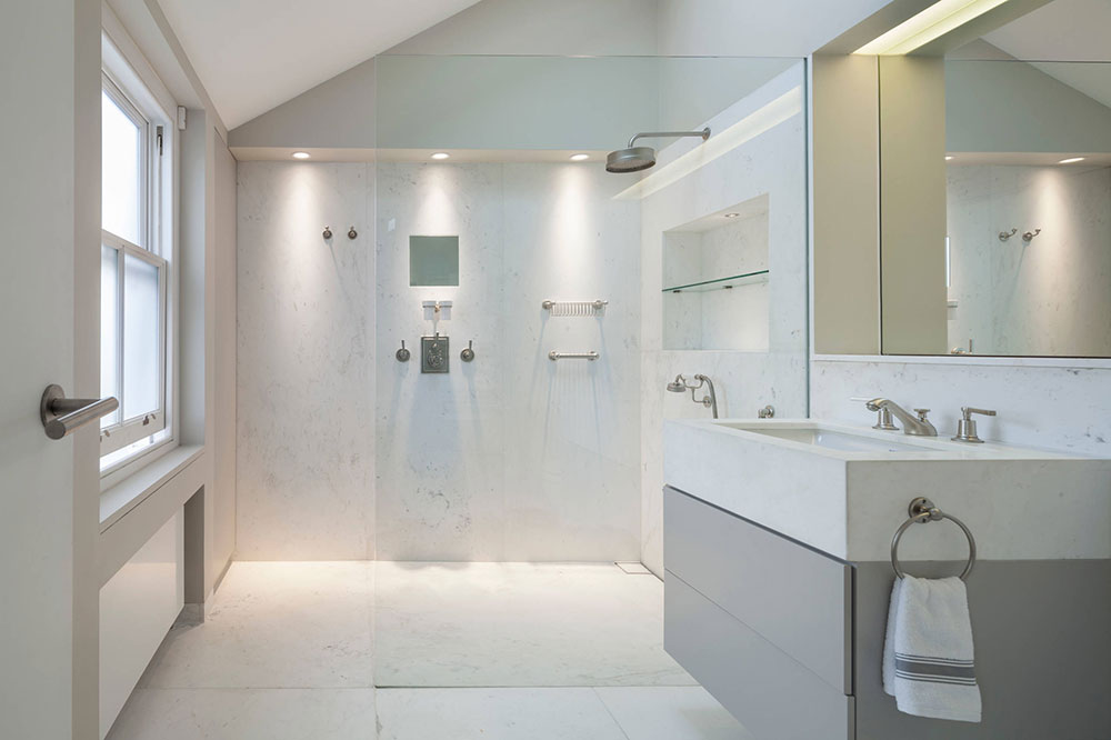 Wet Room Design Ideas Pictures Part - 28: Wet-Room-Decor-And-Design-Ideas8 Wet Room Decor And Design