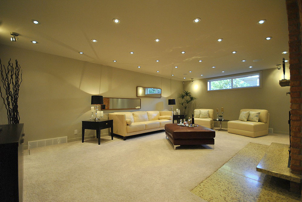 advantages of using led lights for home interior - Incorporating Leds Into Interior Design