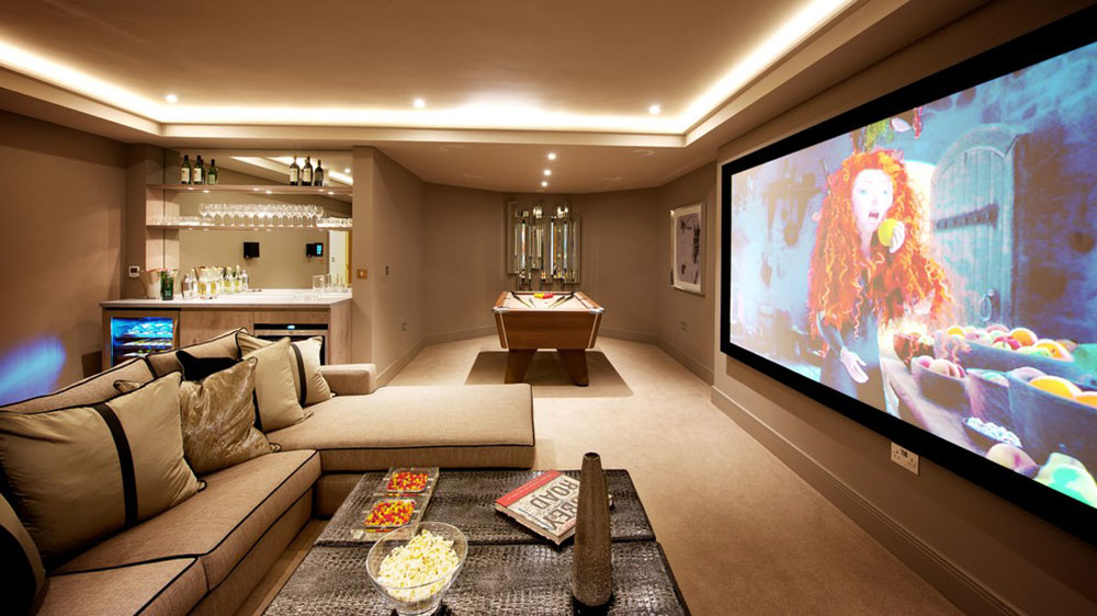 Advantages Of Using Led Lights For Home Interior