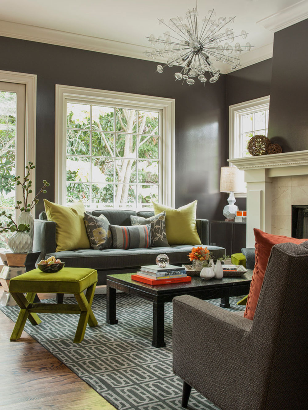 Paints Colors For Living Room Amazing Living Room Paint Colors