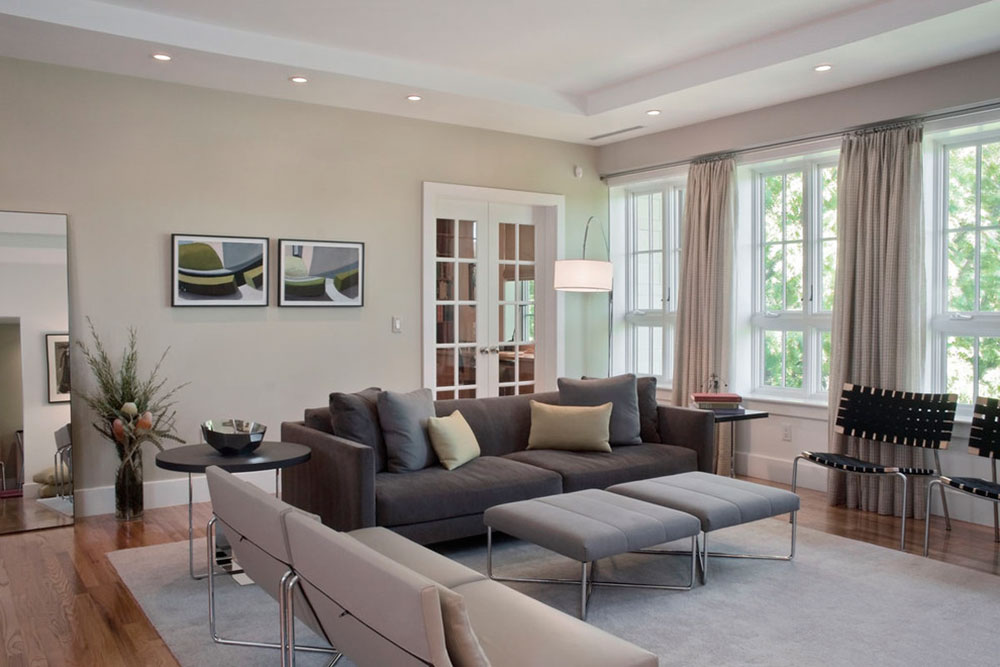 Amaizing Living Room Paint Colors6 Amazing Colors