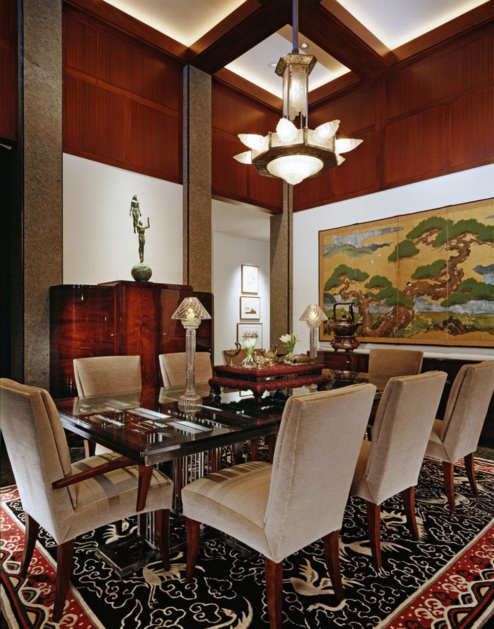 Asian Interior Design Asian Inspired Interior Design