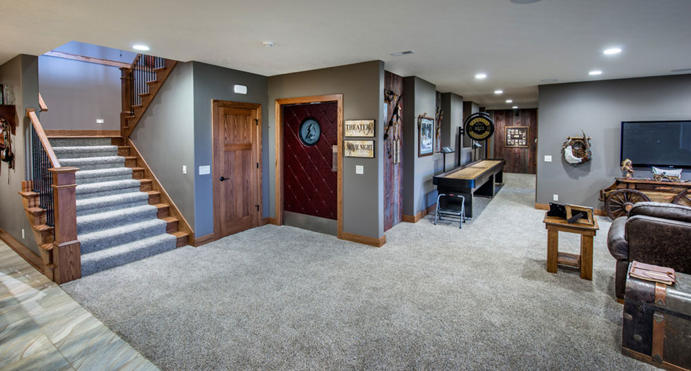 Basement Makeover Ideas For A Cozy Home