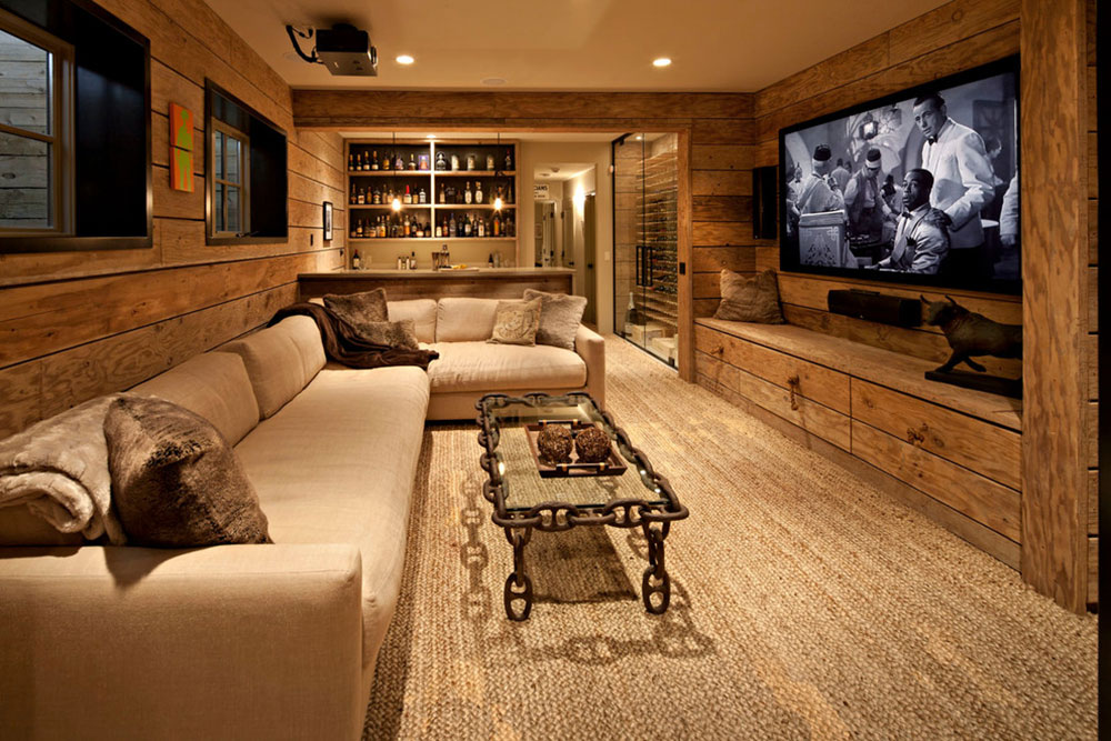 Basement Makeover Ideas Basement Makeover Ideas For A Cozy Home