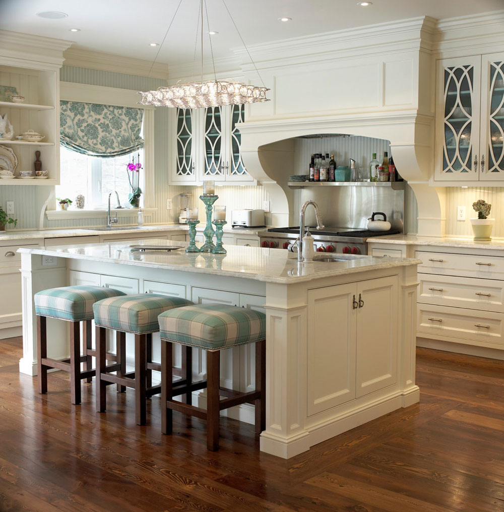 Choosing The Right Kitchen Cabinets Should Be Easy10 Choosing