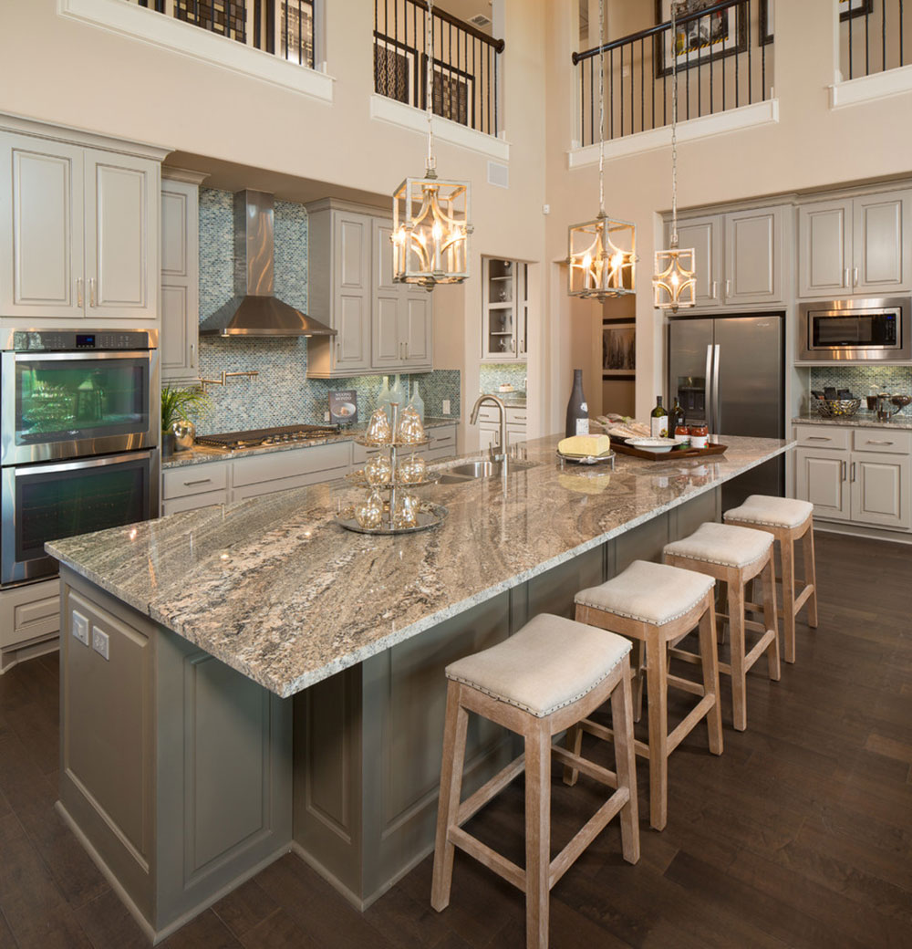 Choosing Kitchen Flooring Choosing The Right Kitchen Cabinets Should Be Easy