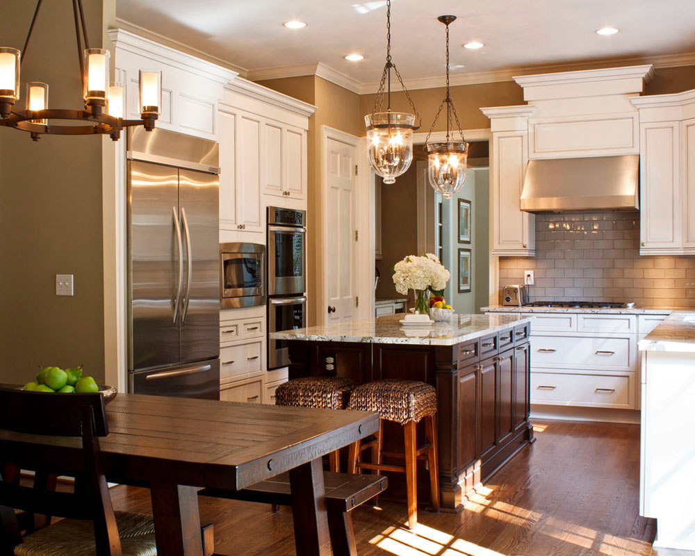 Kitchen Furnitures List Choosing The Right Kitchen Cabinets Should Be Easy